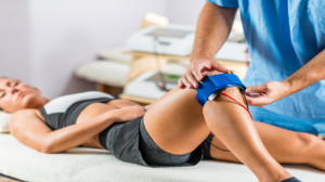 Physical Therapy to Help Overcome Injury