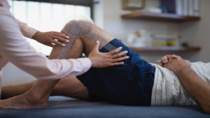 Stability & Support Following Knee Injuries