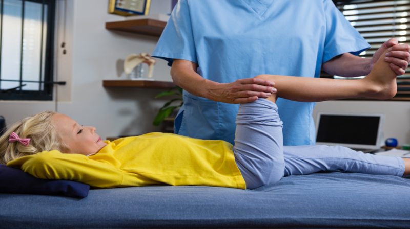 Physical Therapy - An Alternative Approach