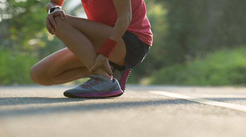 Overcome Sports Injuries with Physical Therapy
