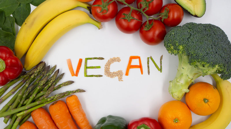 The Popularity of the Vegan Diet