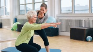 Ease the Frustration of Pelvic Pain with Physical Therapy