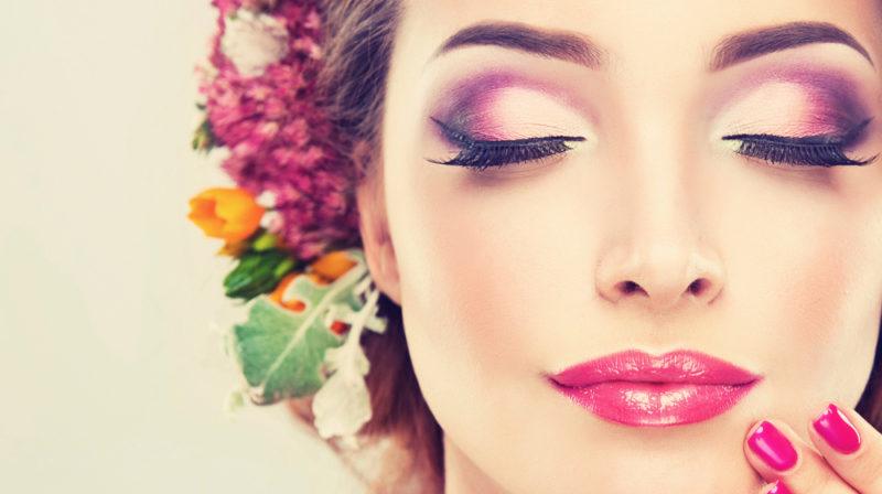 A Beauty Salon Voucher - Ideal Xmas Gift
