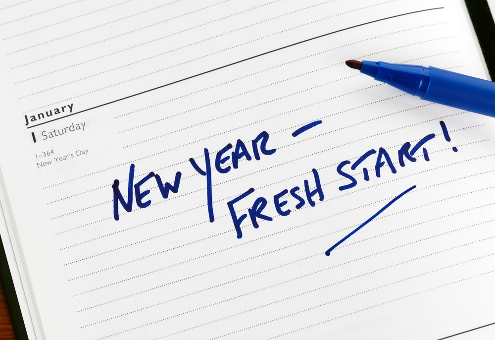 Start 2020 with These New Year Resolutions