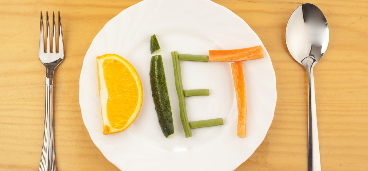Diet and Dieting - Finding the Right One