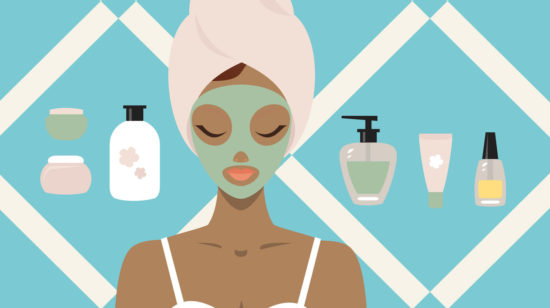 Looking After Your Skin