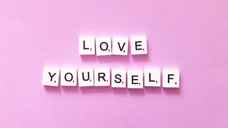 Love Yourself: A Prerequisite for Success