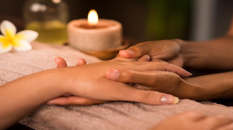 Maintain Healthy Nails and Cuticles at Home