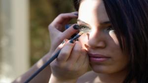 Makeup: The Eyes Have It - Post-lockdown Sales