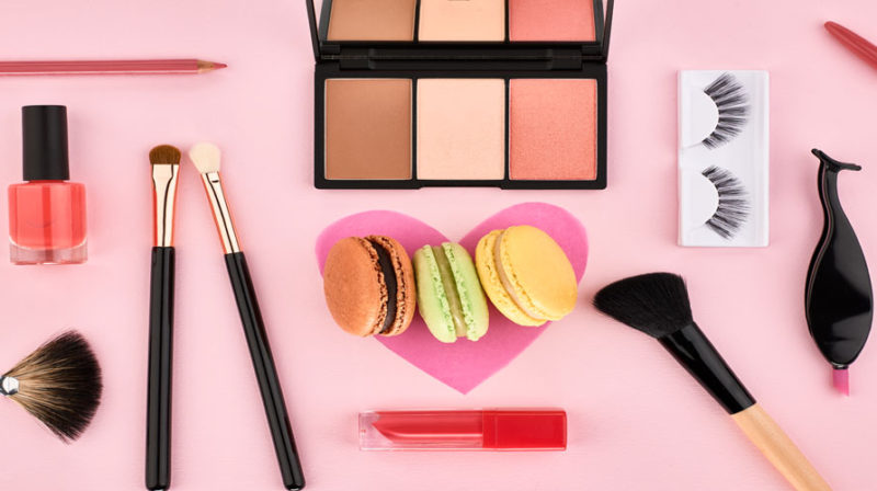 Helping Cosmetics Makers Develop Sustainable Packaging
