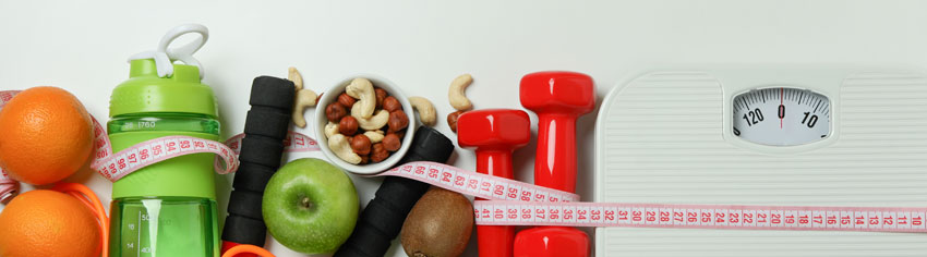Lose Weight the Smarter Way